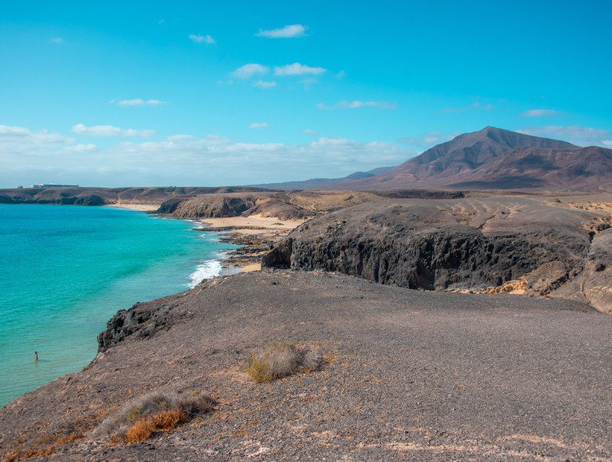 wat te doen in Lanzarote