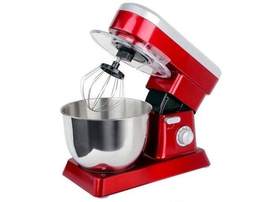 Beste keukenmachine voor bakken Royal Swiss