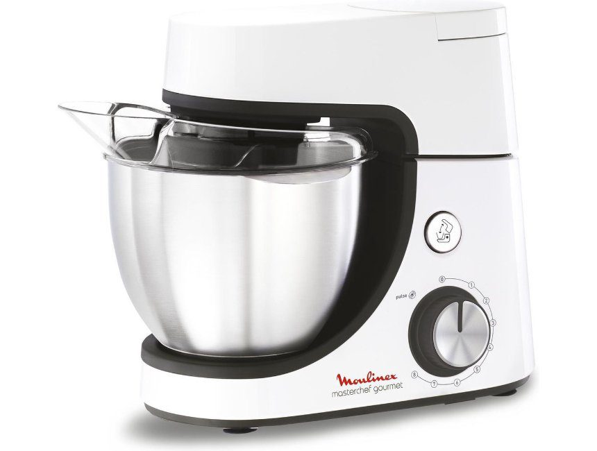 Beste keukenrobot prijs-kwaliteit Moulinex Masterchef Gourmet QA5101
