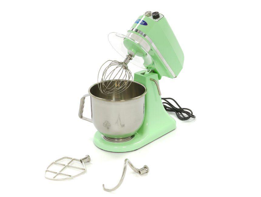 Beste professionele keukenmachine MPM 7L