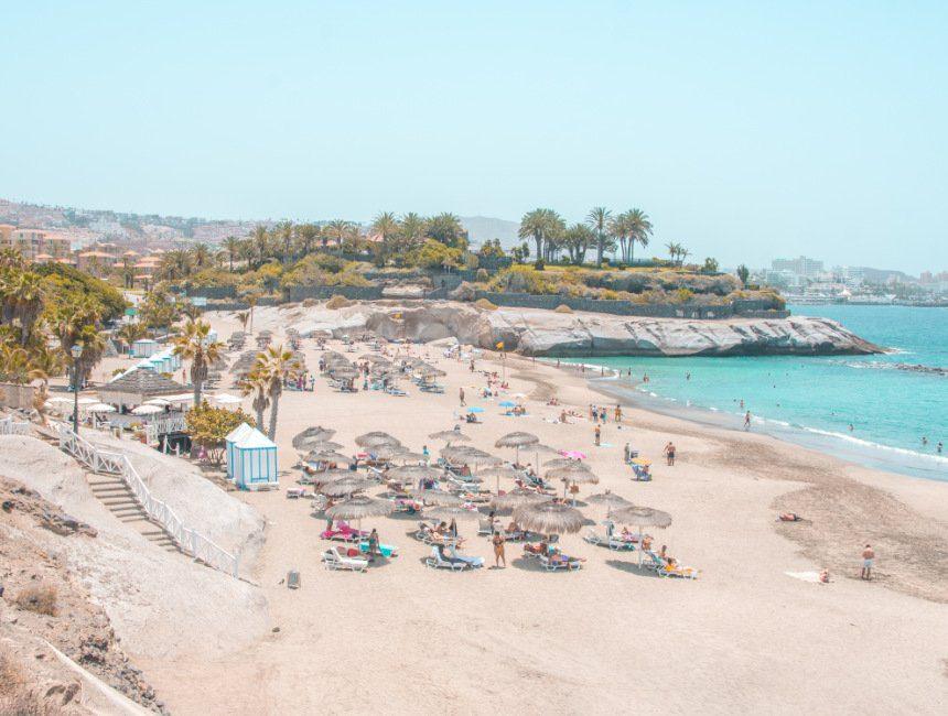 bezienswaardigheden Tenerife Costa Adeje