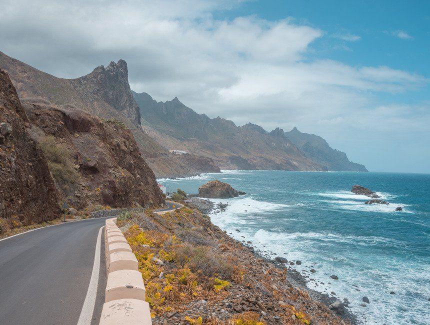 Anagu Rural Park Tenerife roadtrip