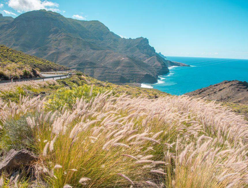 GC 200 roadtrip Canarische eilanden