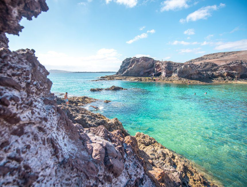 individuele rondreis Canarische eilanden