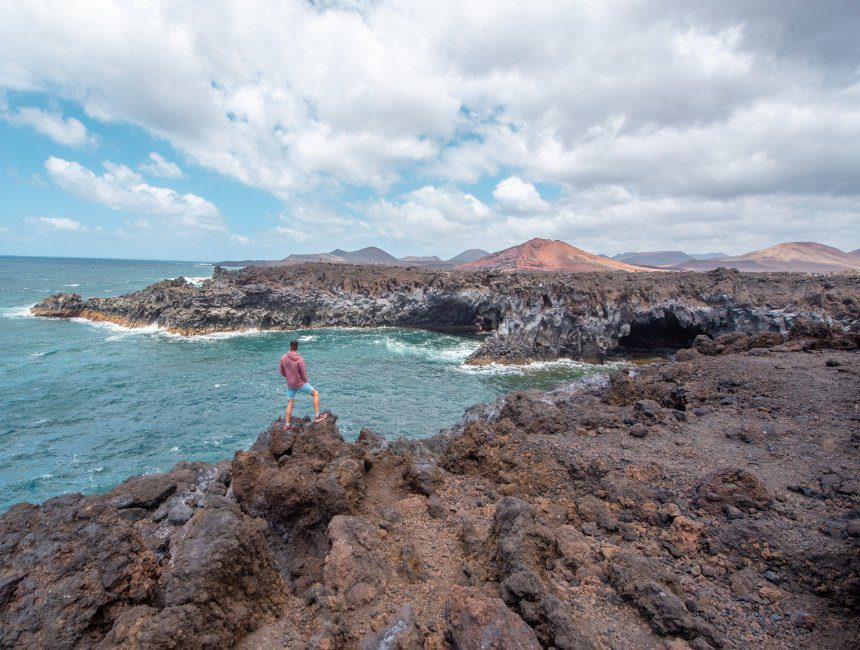 roadtrip Canarische eilanden