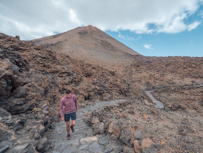 rondreis Canarische eilanden Teide kabelbaan