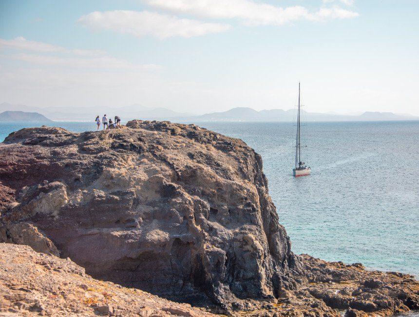 excursies Lanzarote