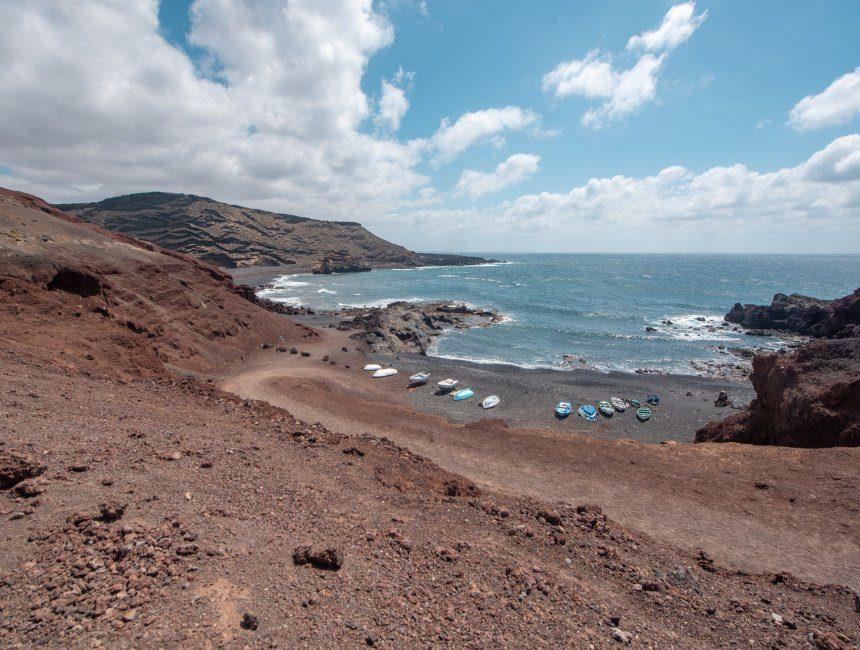 rondreis Canarische eilanden Lanzarote