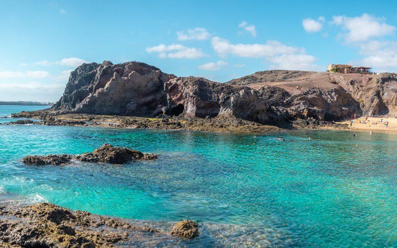 vakantie Lanzarote rondreis
